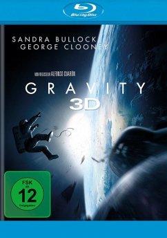 Gravity - Sandra Bullock,George Clooney