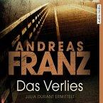 Das Verlies / Julia Durant Bd.7 (MP3-Download)