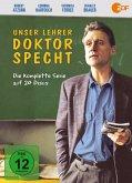 Unser Lehrer Dr. Specht
