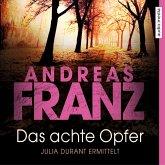 Das achte Opfer / Julia Durant Bd.2 (MP3-Download)