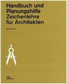 Zeichenlehre für Architekten