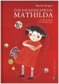 Das Lockenschwein Mathilda