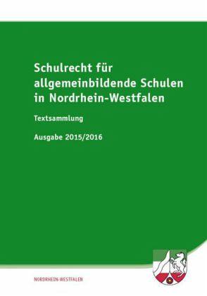 Schulen Nordrhein Westfalen