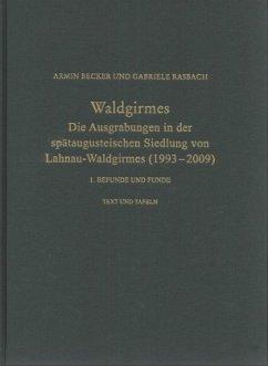 Waldgirmes - Becker, Armin; Rasbach, Gabriele
