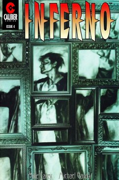 Caliber Comics Inferno Vol.1 #4 (eBook, ePUB)