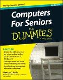 Computers For Seniors For Dummies (eBook, ePUB)