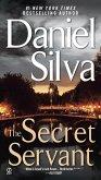 The Secret Servant (eBook, ePUB)