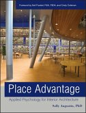 Place Advantage (eBook, ePUB)