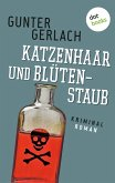 Katzenhaar und Blütenstaub: Die Allergie-Trilogie - Band 2 (eBook, ePUB)