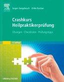 Crashkurs Heilpraktikerprüfung (eBook, ePUB)