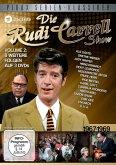 Die Rudi Carrell Show, Vol. 2 (3 Discs)