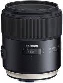 Tamron SP 1,8/45 Di VC SO/AF Objektiv für Sony A-Mount (67 mm Filtergewinde, Vollformat / APS-C Sensor)