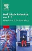 Medizinische Fachwörter von A-Z (eBook, ePUB)