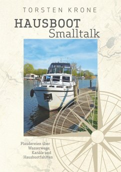 Hausboot Smalltalk (eBook, ePUB)