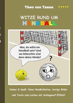 Witze rund um Handball (eBook, ePUB)
