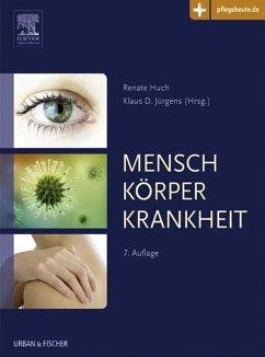 Mensch Körper Krankheit (eBook, ePUB)