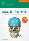 Atlas der Anatomie (eBook, ePUB)
