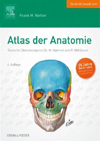 Prometheus Lernatlas Der Anatomie Ebook