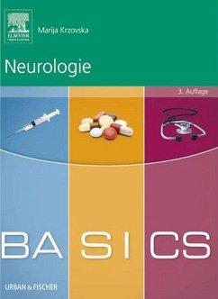 BASICS Neurologie (eBook, ePUB) - Pinto, Marija