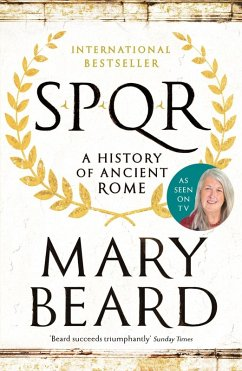 SPQR (eBook, ePUB) - Beard, Mary