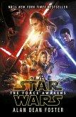 Star Wars: The Force Awakens (eBook, ePUB)