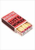 Lust & Wonder (eBook, ePUB)