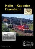 Halle - Kasseler Eisenbahn