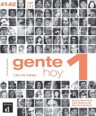 Gente hoy 1 (A1-A2), Internationale Ausgabe. Libro de trabajo + MP3-CD