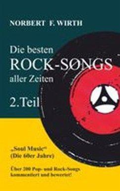 Die besten ROCK-SONGS aller Zeiten (2. Teil) »S...