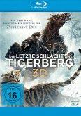 Die letzte Schlacht am Tigerberg (Blu-ray 3D)