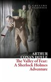 The Valley of Fear (Collins Classics) (eBook, ePUB)