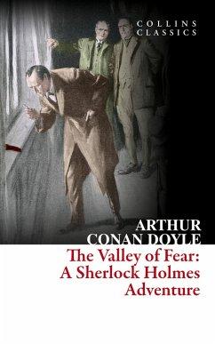 The Valley of Fear (Collins Classics) (eBook, ePUB) - Conan Doyle, Arthur