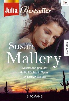Julia Bestseller - Susan Mallery 3 (eBook, ePUB)