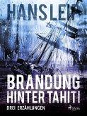 Brandung hinter Tahiti (eBook, ePUB)