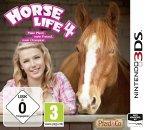 Horse Life 4 - Mein Pferd, mein Freund, mein Champion (Nintendo 3DS)