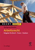 Arbeitsrecht (eBook, PDF)