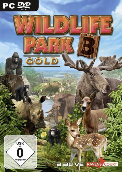 wildlife park 3 gold pc spiel. Black Bedroom Furniture Sets. Home Design Ideas