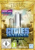 Cities: Skylines - Gold Edition (PC+Mac)