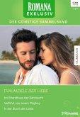 Romana Exklusiv Bd.263 (eBook, ePUB)