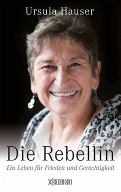 Die Rebellin (eBook, PDF) - Polli, Tanja; Hauser, Ursula