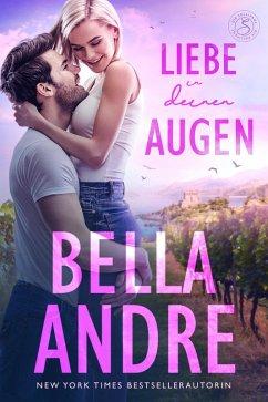 Liebe in deinen Augen / Die Sullivans Bd.1 (eBook, ePUB) - Andre, Bella