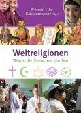 Weltreligionen (Mängelexemplar)