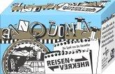 Abacus ABA09151 - Anno Domini: Reisen und Verkehr, Schätzspiel, Quizspiel