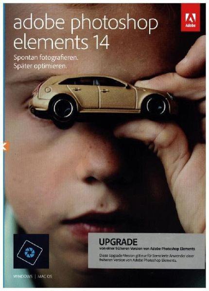 elements 14 upgrade