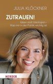 Zutrauen! (eBook, ePUB)