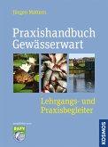 Handbuch Gewässerwart (eBook, ePUB)
