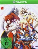 BlazBlue Chrono Phantasma Extend (Xbox One)