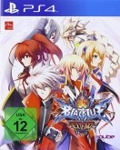 BlazBlue Chrono Phantasma Extend (PlayStation 4)