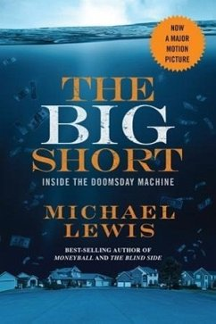 The Big Short. Movie Tie-in