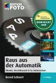Raus aus der Automatik (eBook, ePUB)
